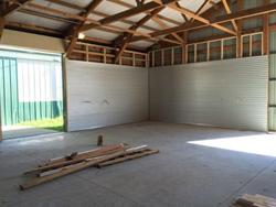 Grain bin walls