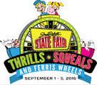 SD State Fair